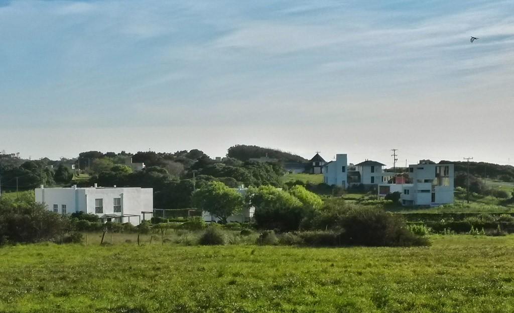Barrio Santa Isabel. Chapadmalal.